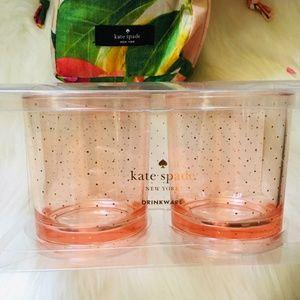 Kate spade cups